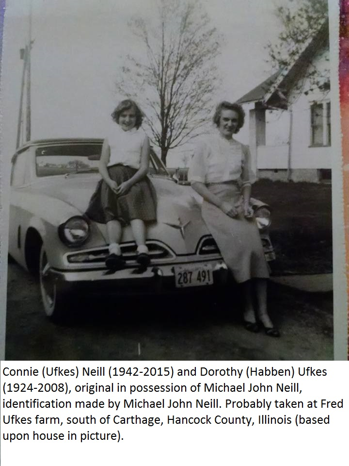 connie_ufkes_neill_and_dorothy_habben_ufkes_about_1950