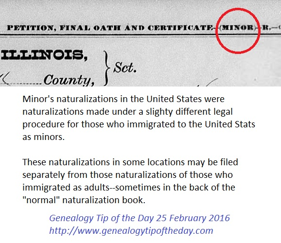 minor-naturalization