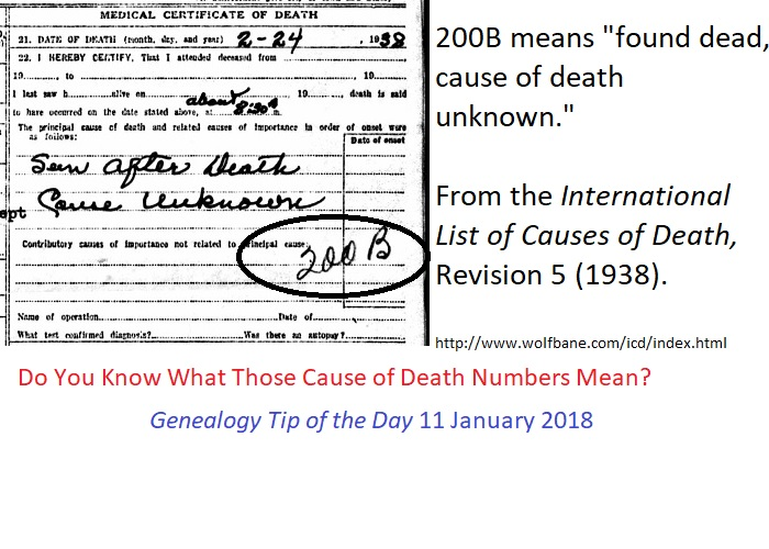 200b For The Cause Of Death Does Not Mean Death By 200 Bees